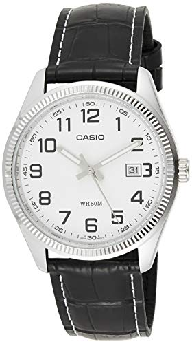 Casio Collection Herren Armbanduhr MTP-1302PL-7BVEF