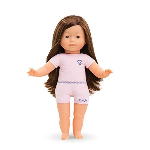 Corolle 9000200060 - Ma Corolle / Penelope / Französische Puppe mit Charme und Vanilleduft