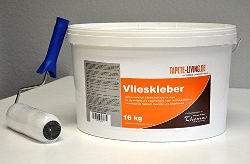 Vlieskleber Tapete-Living | 16 kg