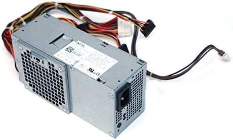 Dell Optiplex 390 790 990 D250AD-00 250 Watt Power Supply HY6D2