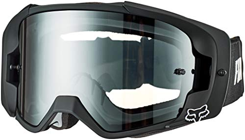 Fox Racing Vue Goggle White, One Size