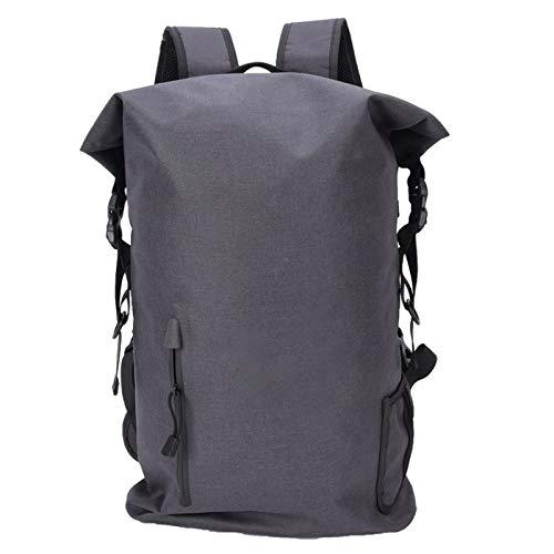 DAUERHAFT Sponge Shoulder Strap Outdoor Bag Waterproof Outdoor Bag,for Computer(black, 20L)