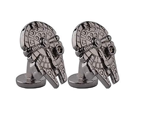 Essential Accessories Star Wars Nave - Han Solo - Halcón Milenario Gemelos