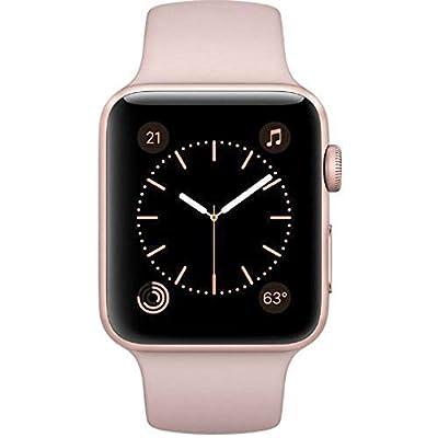 Apple Watch Series 1 Smartwatch (Newest Model) (Certified Refurbished)