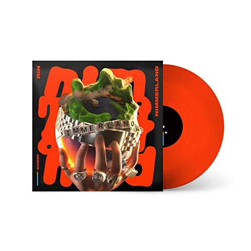 Nimmerland (Doppel-Vinyl in Rot) [Vinyl LP]
