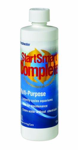 StartSmart Complete Freshwater, 12-Ounce