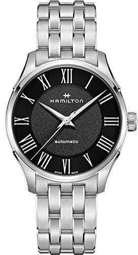 Reloj de mujer Hamilton H42535130 Jazzmaster automático