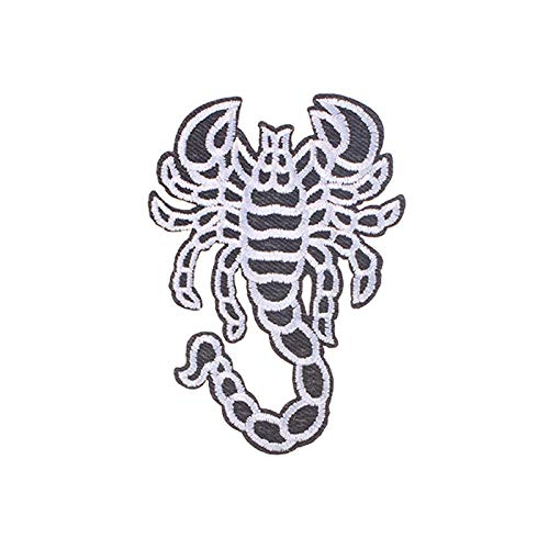 Parches Ropa Termoadhesivos 7 Piezas De Dibujos Animados Elefante Hierro En Parches Para Ropa Diy Bordado Raya...