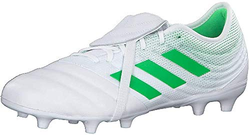 adidas Copa Gloro 19.2 Fg, Scarpe da Calcetto Indoor Uomo, Multicolore (Ftwbla/Limsol/Ftwbla 000), 44 2/3 EU