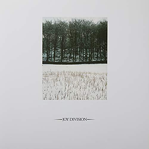 Atmosphere [Vinyl Maxi-Single]