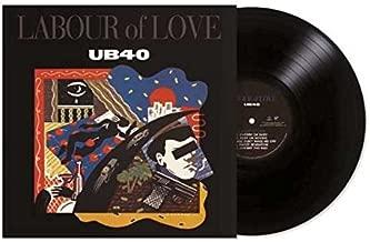 ub40 labour of love vinyl