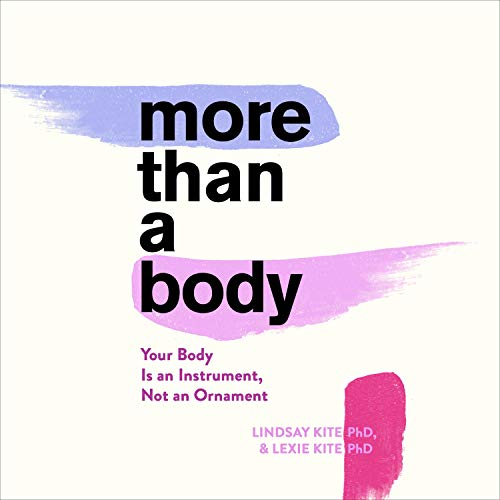 More Than a Body cover art