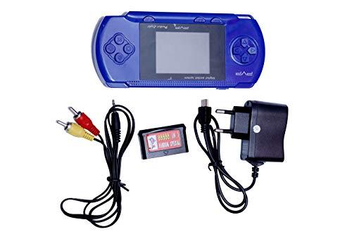 NXTPOWER Digital PVP Play Station 3000 Digital Games Blue