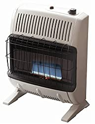 Mr. Heater Corporation Vent Free Flame Natural