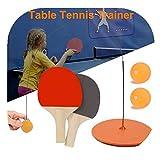 Kathariiy Tischtennistrainer mit elastischem