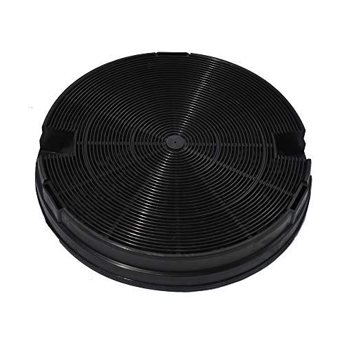 Whirlpool/WPRO Aktivkohlefilter (2St.) / AMC912 / 484000008572/481249038013 von AllSpares