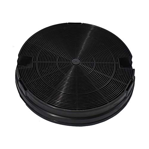 Ikea/Whirlpool/WPRO Aktivkohlefilter (2St.) Nyttig Fil 600 / AMC912 / 484000008572/481249038013 von AllSpares