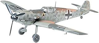 Tamiya Models Messerschmitt Bf109 E-3 Model Kit
