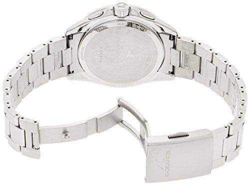 [カシオ]腕時計オシアナスCLASSIC電波ソーラーOCW-T2600-1AJFシルバー