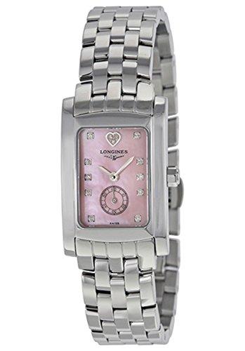 [Longines]Longines 腕時計 L51554936 レディース [並行輸入品]