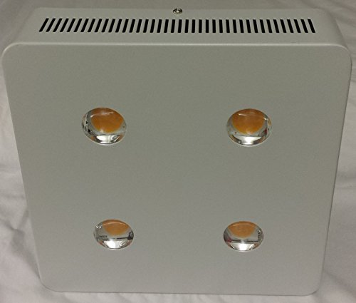 200W Cree LED CXB3070 Powered Grow Light (4 COB)