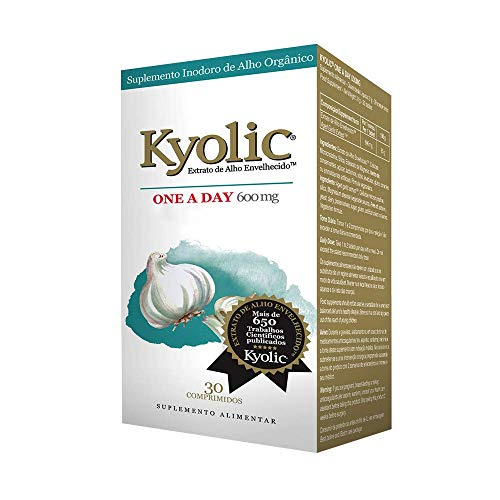 Universo Natural Kyolic One A Day 30Comp 100 g