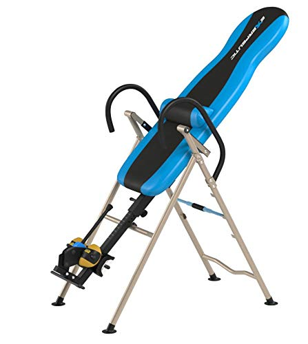 EXERPEUTIC Inversion Table For Lumbar Support