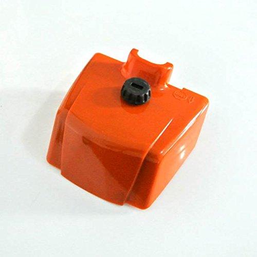 filtro de aire Funda Compatible con para Stihl 038 MS380 MS381 super Magnum motosierra