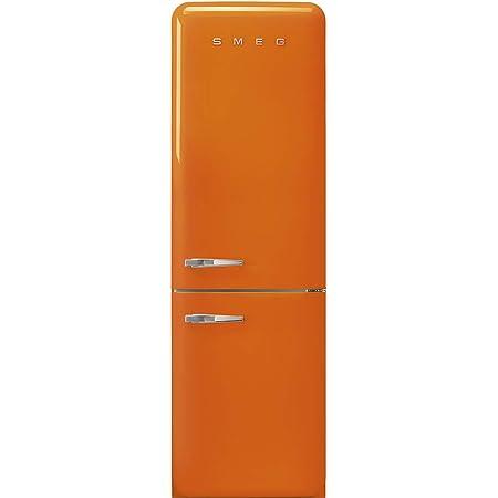 Giallo frigorifero con congelatore Schaub Lorenz SL300LG CB Libera installazione 300L A+