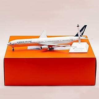 Jcwings キャセイパシフィック 777-300 B-HNS 1/200