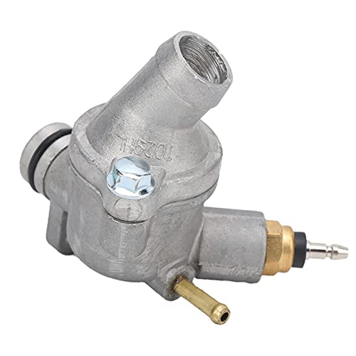 WJIN Reemplazo del Conjunto del termostato de la Bomba de Agua, CFmoto 250cc CF250 CN250 Scooter ciclomotor ATV Quad