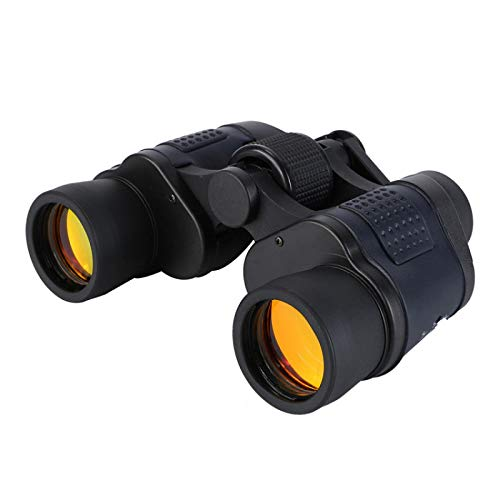 Hd Professional Hunting Binoculars Telescope 3000M Night Vision for Hiking Travel Field Work Forestry Fire Protection 60X60