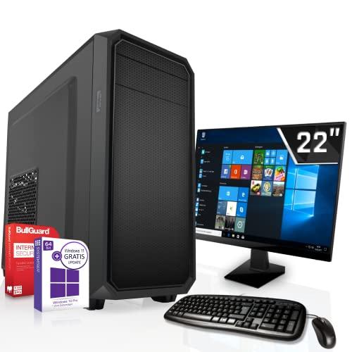 SYSTEMTREFF -  Komplett PC-Paket