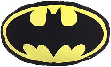 SD toys Batman Cojín Ovalado, Acrílico, Multicolor, 60 x 36 ...