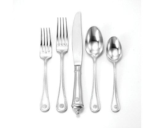 Price comparison product image Juliska Berry & Thread 5 Pc. Setting -bright Satin