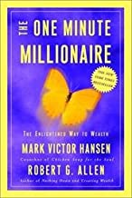 Book/CD Set: The One Minute Millionaire/Creating Wealth The Enlightened Way/The Enlightened Way to True Wealth