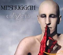 MESHUGGAH R&P INTERNATIONAL INTERNATIONAL MUSIC