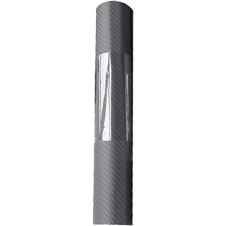 Rapid Teck 6 53 M Autofolie Serie Z560 5d Hochglanz Carbon Grau 1m X 1 52m Selbstklebende Premium Car Wrapping Folie Mit Luftkanal Baumarkt