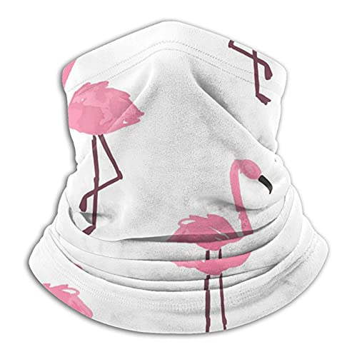 best& Tumblr - Polaina para cuello unisex con diseño de pasamontañas, calentador de cuello, protección UV, reutilizable, lavable, elástica, transpirable, para yoga, correr, senderismo