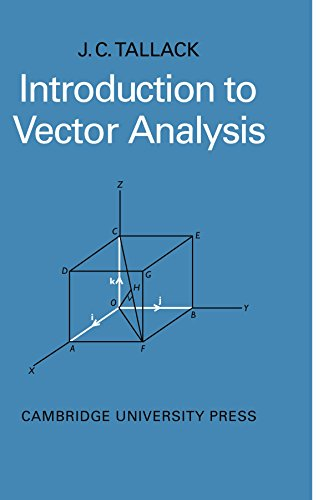 Compare Textbook Prices for Introduction to Vector Analysis 1 Edition ISBN 9780521124515 by Tallack, J