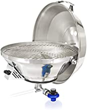 Magma Products Marine Kettle 3 Combination Stove & Gas Grill, Original Size, One Size, Multi