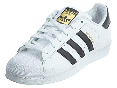adidas Originals Superstar W White/Black/White 9.5