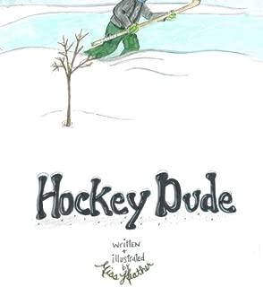 Hockey Dude