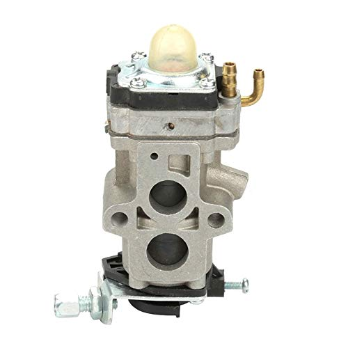 SDFDS Carburador Compatible for KAAZ Kawasaki TR53 TE53 TJ53 TJ53E TZ53 KBL53 TK65 64CC desbrozadora soplador WYA-176-1 carburador Duradero 119
