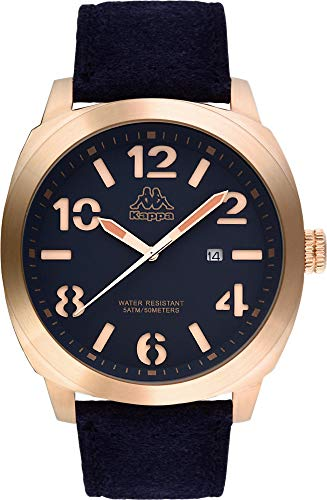 Kappa Sport KP-1416M-E Reloj Molto sportivo