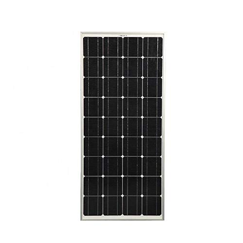 Hochwertiges 400 W 200 W Glas Solarpanel 300 W PV Modul Kit monokristalline Solarzelle 12 V Solarbatterie Ladegerät Wohnmobil / Boot - 1 Stück