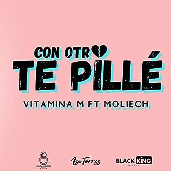 Con Otro Te Pille