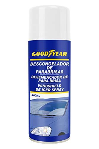 GOOD YEAR GOD9046 Descongelador Parabrisas en Spray de 400 ML Goodyear