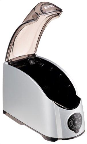 Cooper Cooler Rapid Beverage & Wine Chiller, Silver