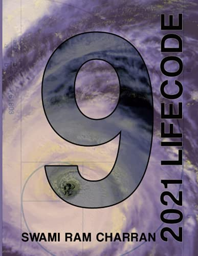 LIFECODE #9 YEARLY FORECAST FOR 2021 INDRA (COLOR EDITION)